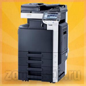 Цифровая печать документов А4, А3